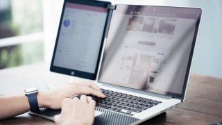Simplicityをカスタマイズしてシンプルな企業サイトを作る方法